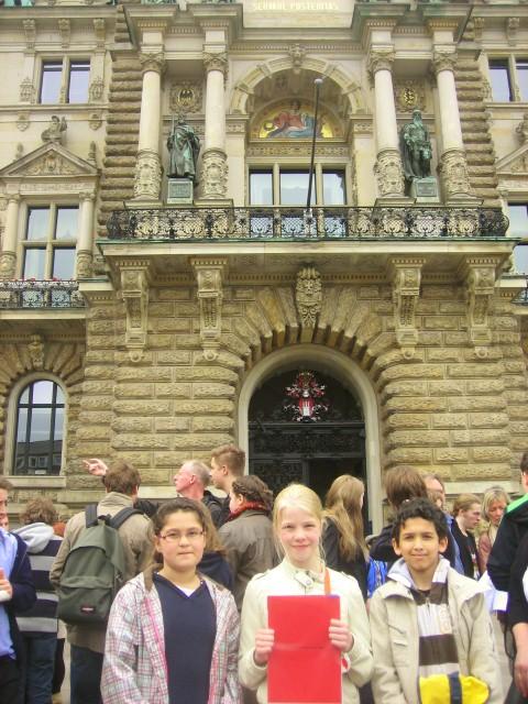 Rathaus Streitschlichter 2